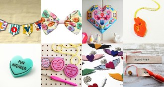 Valentine's Day Etsy gift guide