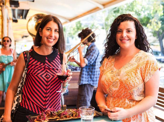 Port Phillip Mussel Festival 2016 Launch