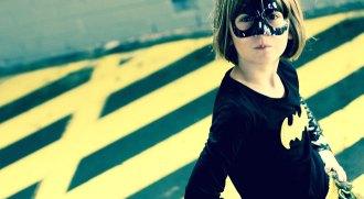 Dc super hero girls - bat girl