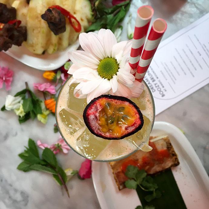 Magic Mountain Saloon Melbourne CBD Thai Boozy Brunch Review mypoppet.com.au