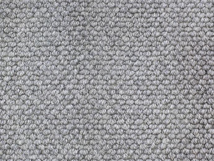 Grey Carpet - bedroom makeover