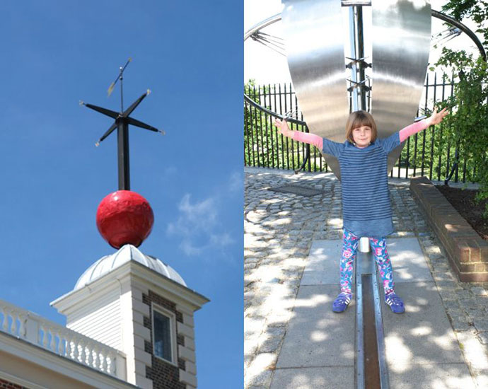 Greenwich Observatory London - mypoppet.com.au