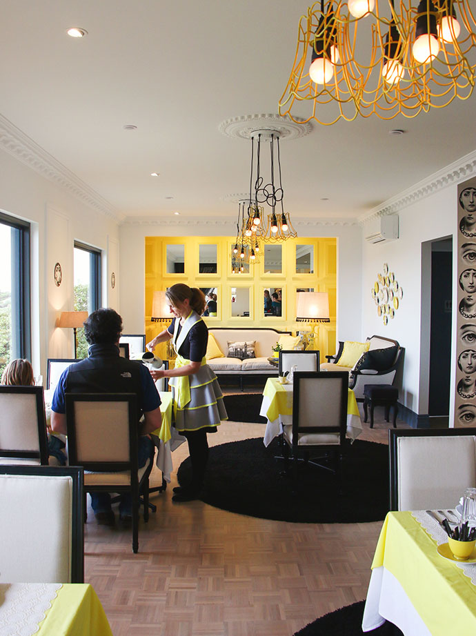 Time & Tide Tea rooms - Port Fairy Victoria - High tea review -mypoppet.com.au