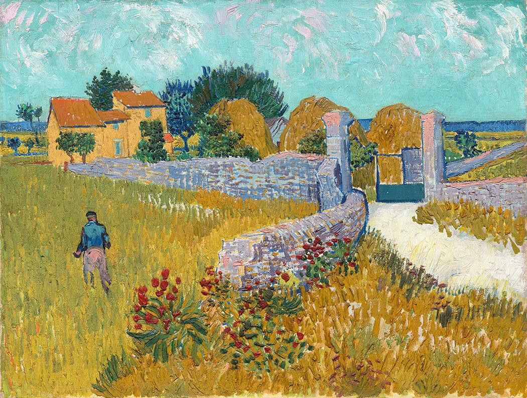 Van Gogh And The Seasons – Debunking myths about Vincent Van Gogh