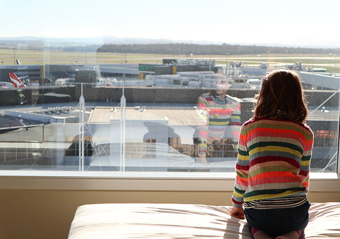 Parkroyal Melbourne Airport Review