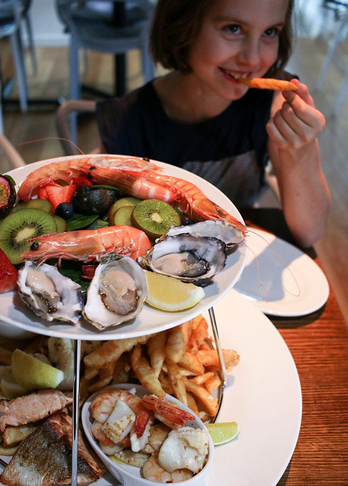 The Coast Restaurant 105 Great Ocean Road Anglesea - mypoppet.com.au