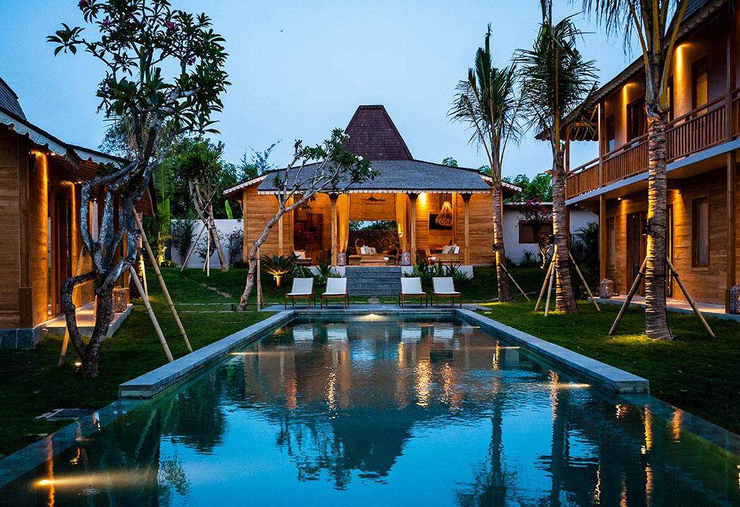 Planning your next family holiday in Bali just got easier