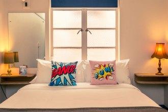 Alabama Hotel Hobart - Double room