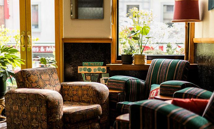 Hotel Alabama Hobart - mypoppet.com.au