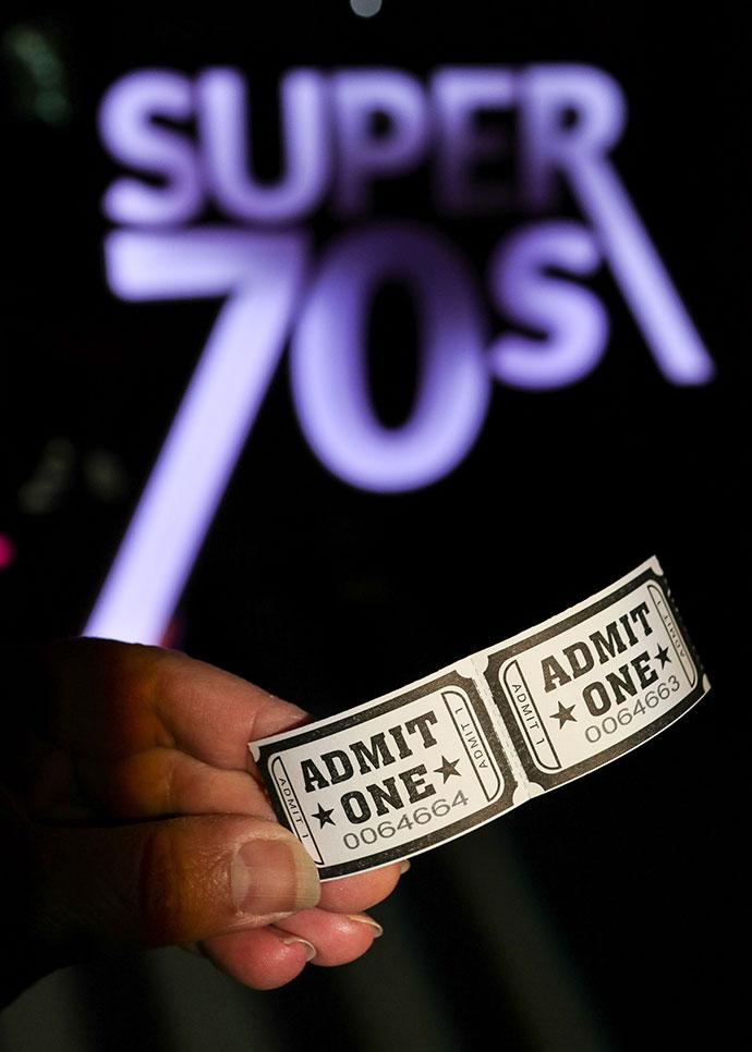 Super 70s Rippon Lea House Melbourne - mypoppet.com.au