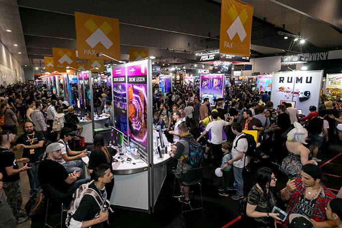 Pax Melbourne - mypoppet.com.au