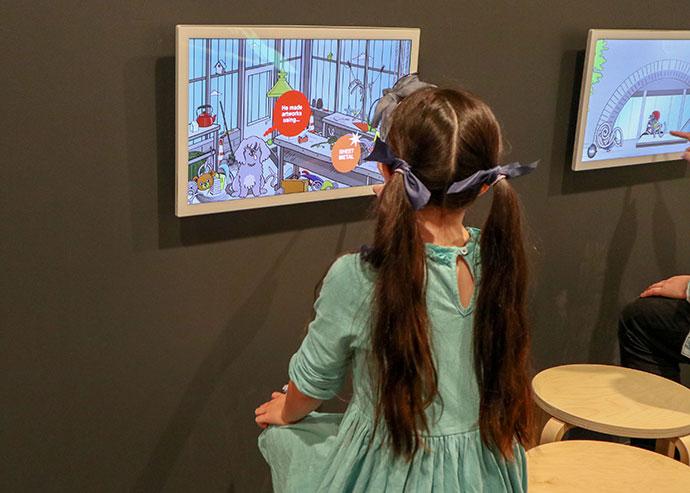 Alexander Calder: Workshop for Kids - mypoppet.com.au