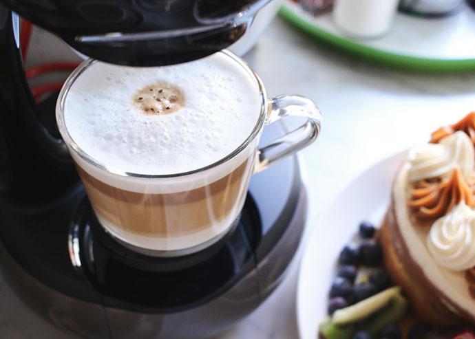 NESCAFÉ Dolce Gusto Esperta Coffee Machine coffee