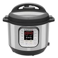 Instant Pot Duo 60 7-in-1 Electric Pressure Cooker, Slow Cooker, Rice Cooker, Steamer