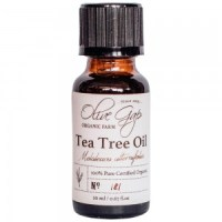 Organic Tea Tree Oil 20ml - Biome Eco Stores
