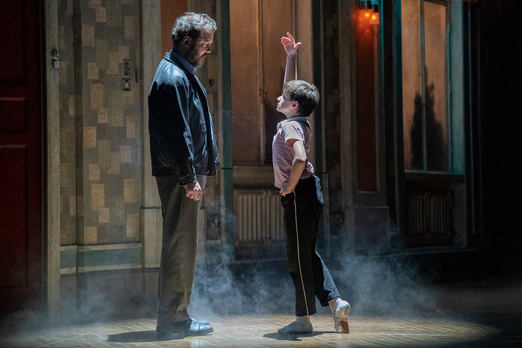 Billy Elliot The Musical Melbourne – Review