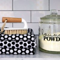 Save Money by making your own Homemade Laundry Powder