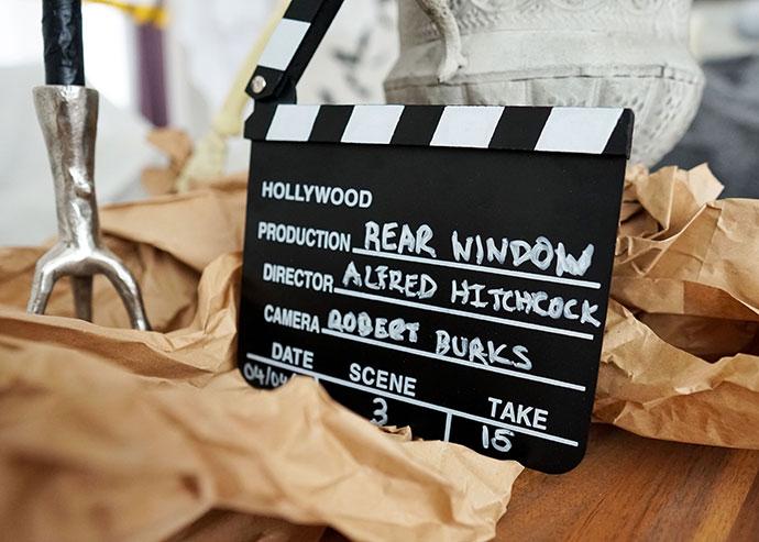 Best Halloween movie list - Film clapper