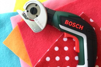 Bosch cordless screwdriver cutter - product review