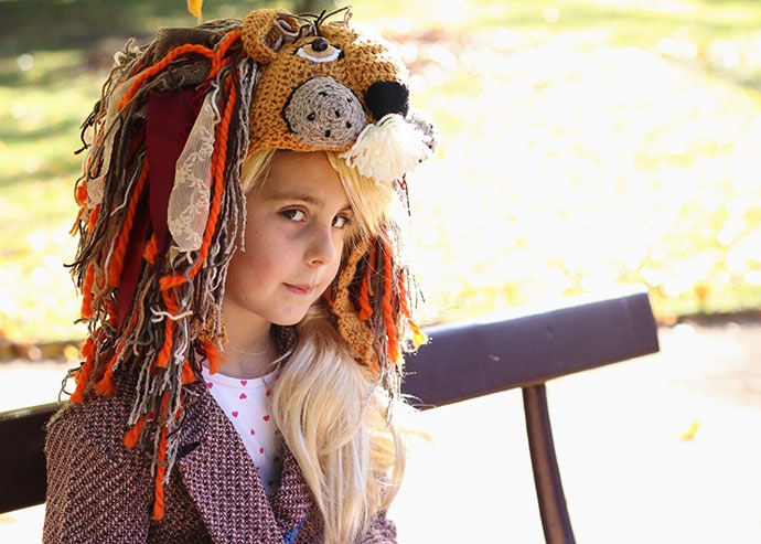 f0ed807ba Luna Lovegood Cosplay - The Ultimate Homemade Costume | My Poppet Makes