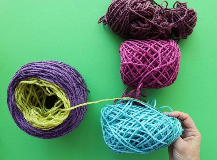 How to deconstruct cake yarn mypoppet.com.au
