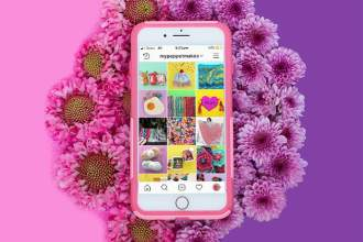 How to monitor your instagram usage - mypoppet.com.au