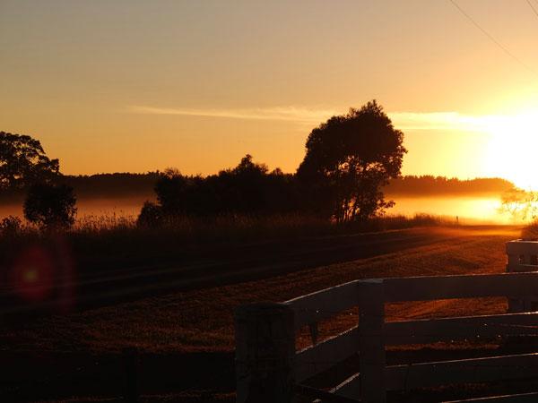 sunrise country victoria