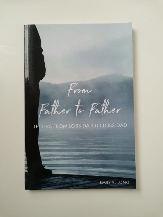 From Father to Father by Emily R Long book.