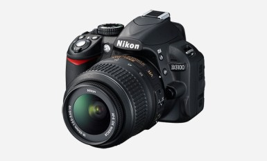 5 Best DSLR Cameras For Beginners