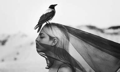 Jovana Rikalo Portrait Photographer