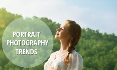 Current Trends in Portrait Photography