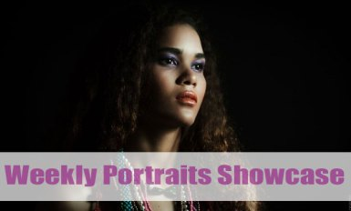 Weekly Portrait Showcase I