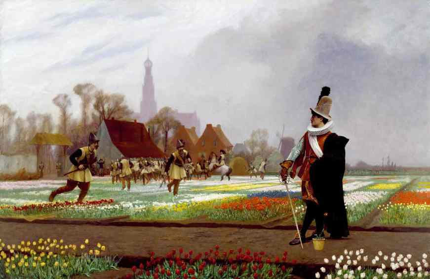 Jean-Léon_Gérôme_-_The_Tulip_Folly_-_Walters_372612