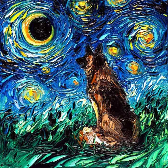 van-gogh-starry-night-reimagined-dogs-paintings-aja-trier-41-5cf8ba19817c4__700