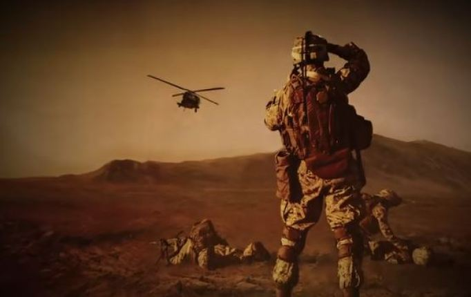 Veterans are real heroes