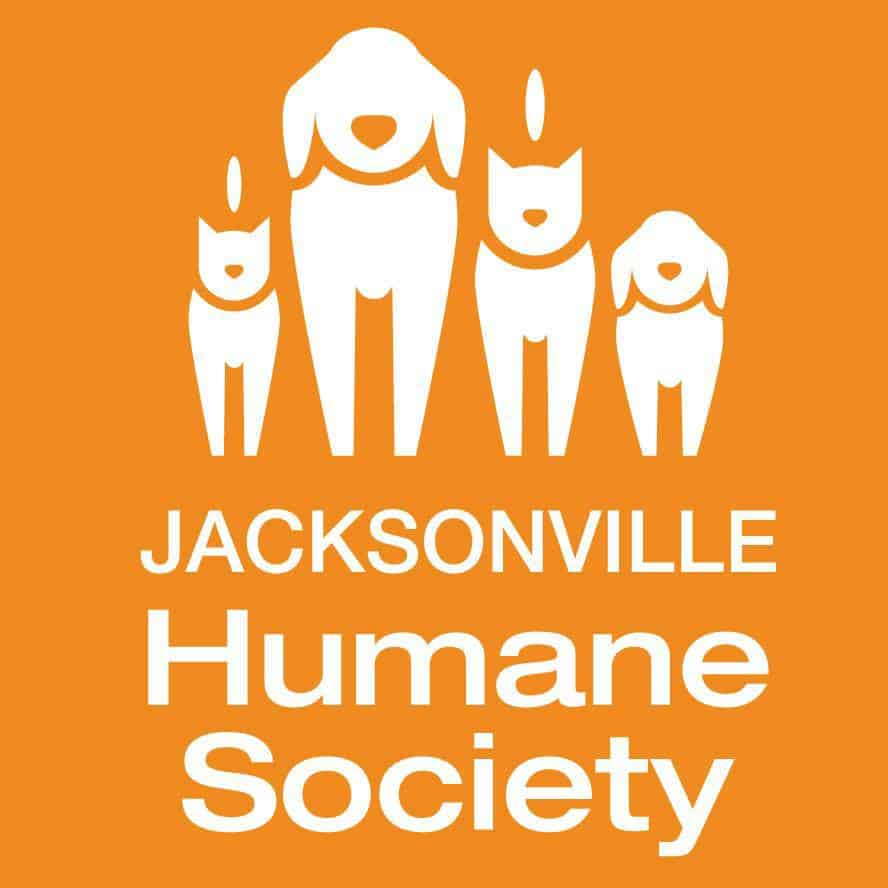 The humane society of Jacksonville