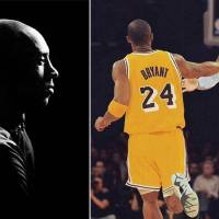 LeBron James shared a heartfelt Instagram post as a tribute to Kobe Bryant