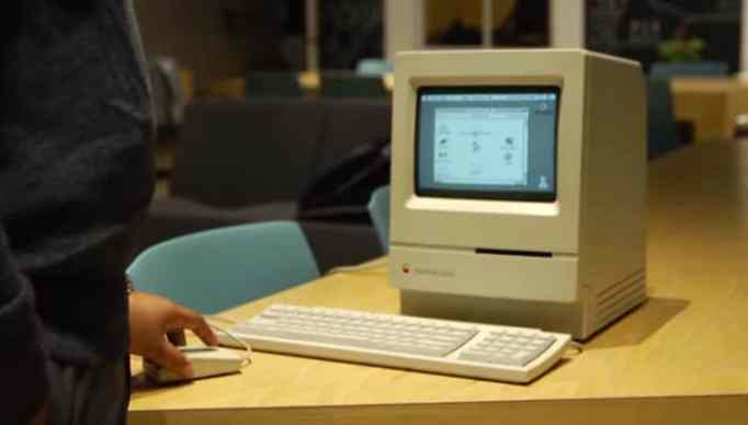 Figger's first computer, founder of telecom company