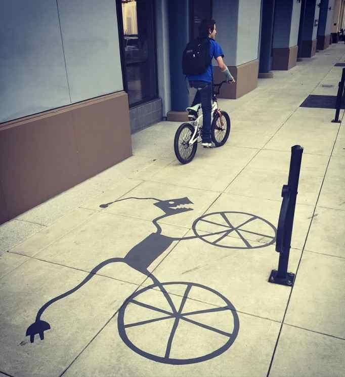 Shadow Art by Damon Belanger