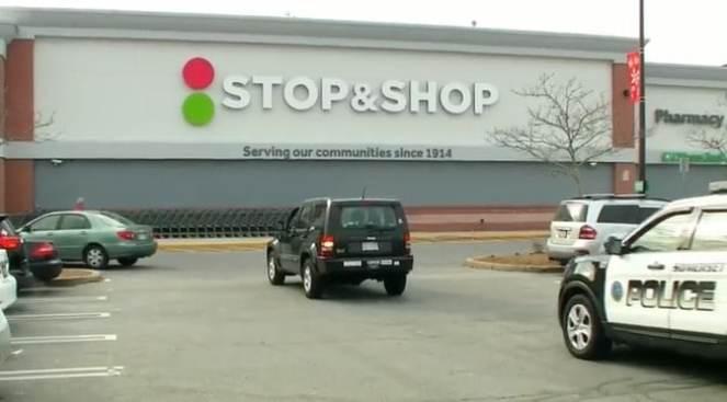 A Stop & Shop store