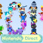 Nintendo January Direct