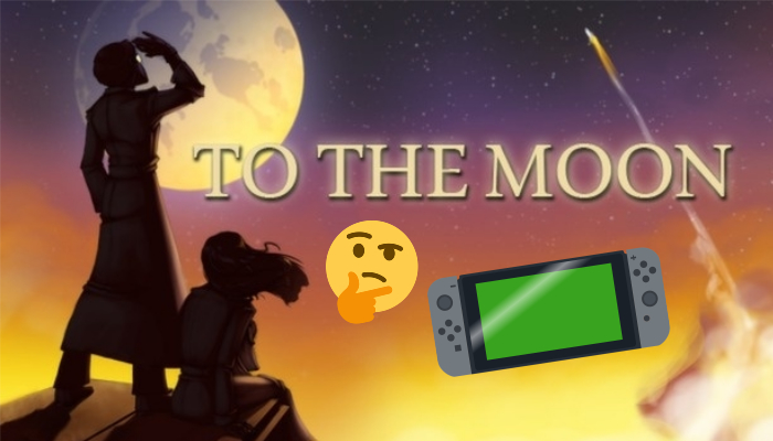 To The Moon – 'Arrangements' for Story-Rich Indie Game to Come to Nintendo Switch