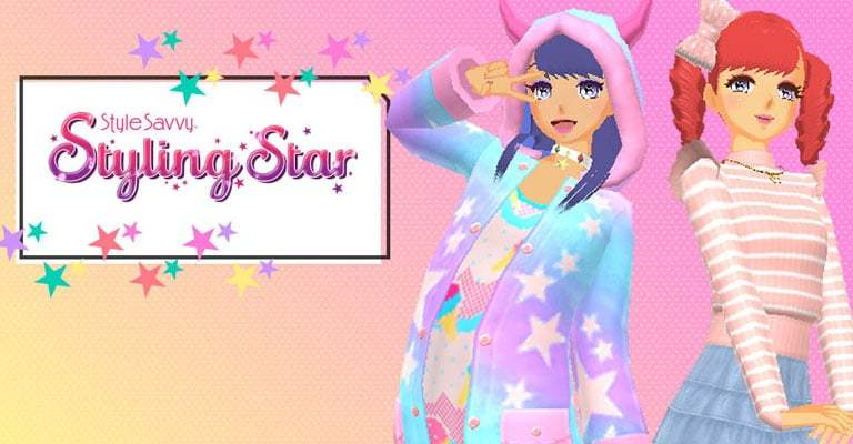 Style Savvy: Styling Star – A Fashion Simulation With Heart