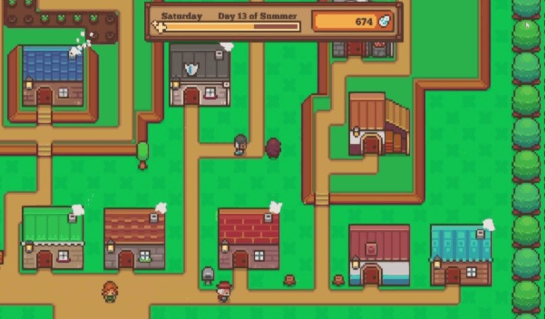 Littlewood: Shape Your Whole Town – Beta Test Playthrough