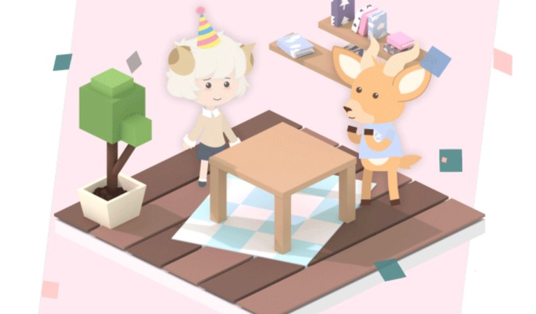 Elliot & Ko – Little Animal Friends on a Grand Adventure – Dev Shares Exclusive Details