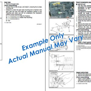 Service Manual Example - MyPowerManual