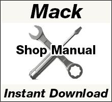 mack mp8 diagnostic codes