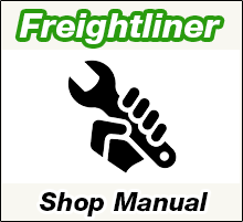 Freightliner Repair Manual