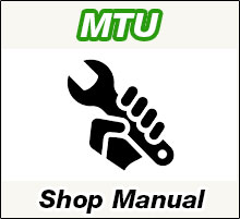 MTU Engine Manual PDF Download