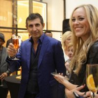 Billionaire Italian Couture Store opens up in Sandton City Diamond Walk